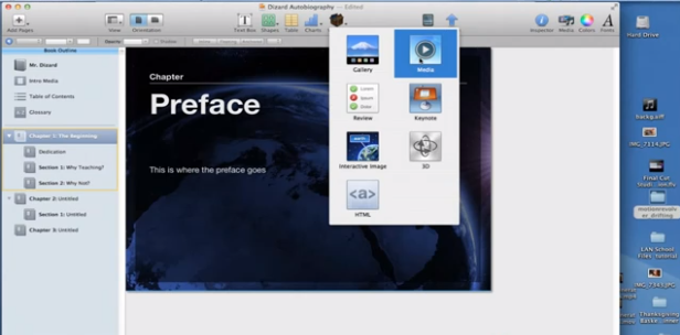 How-To Format Video for iBooks Author