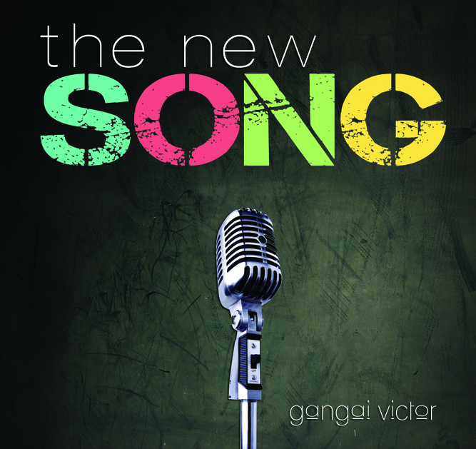 Turntable: 'The New Song' by Gangai Victor