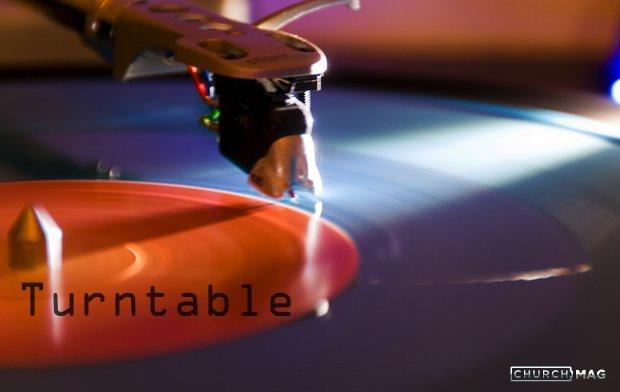 Turntable-Gangai-Victor