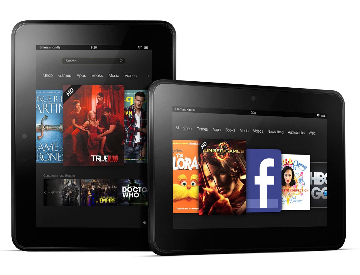 The Good & Bad: Amazon Kindle Fire HD [Review]
