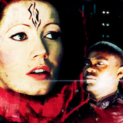 Film Inspiration: Rahab
