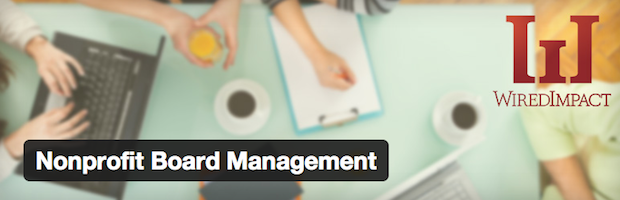 Nonprofit Board Management