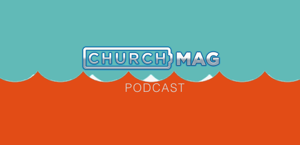Should You Tweet During Church? [Podcast]