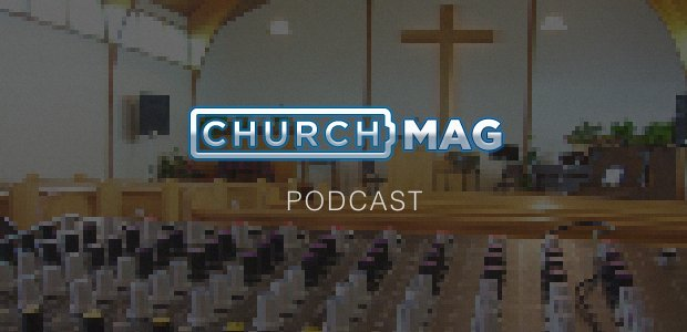 Church Tech Stewardship vs Ownership [Podcast]