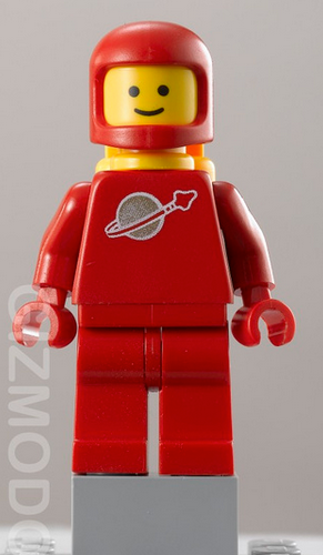 Minifig 1