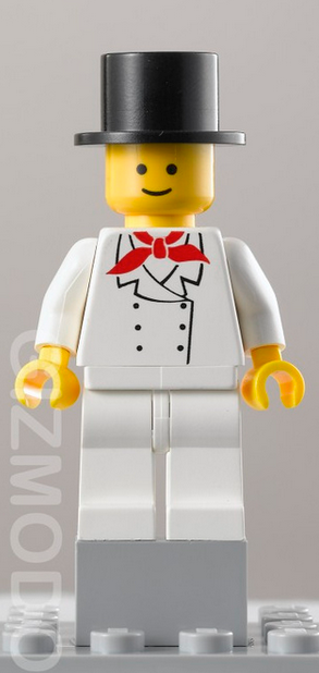 Minifig 2