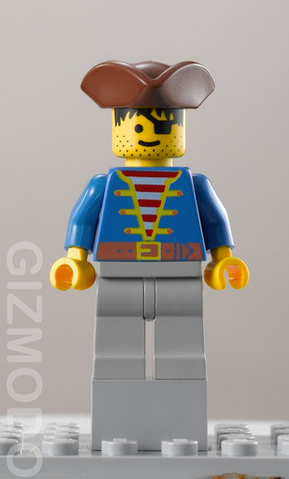 Minifig 3