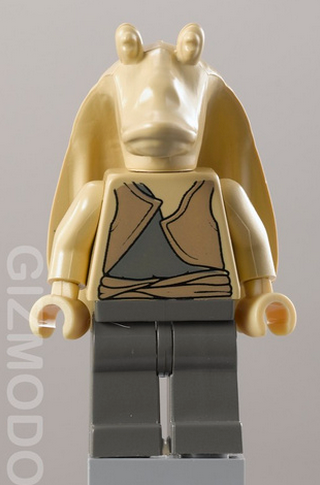 Minifig 5