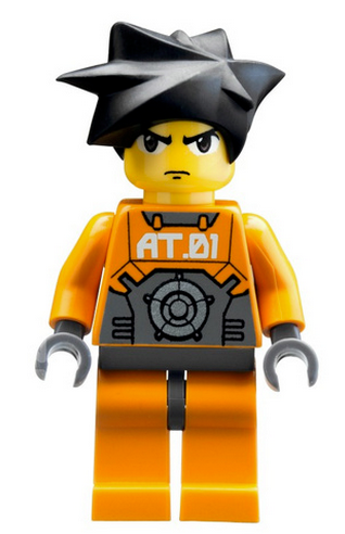 Minifig 6