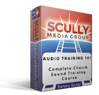 Church Audio Training