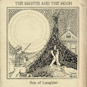 Turntable: 'The Mantis and the Moon EP' by Son of Laughter