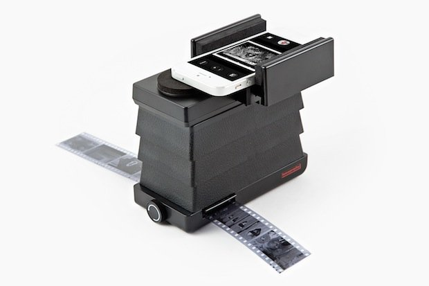 iphone android film scanner