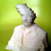 The Art of 3D Printer Failure