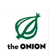 The Onion on Facebook (HINT: It's Not A Real Newspaper)
