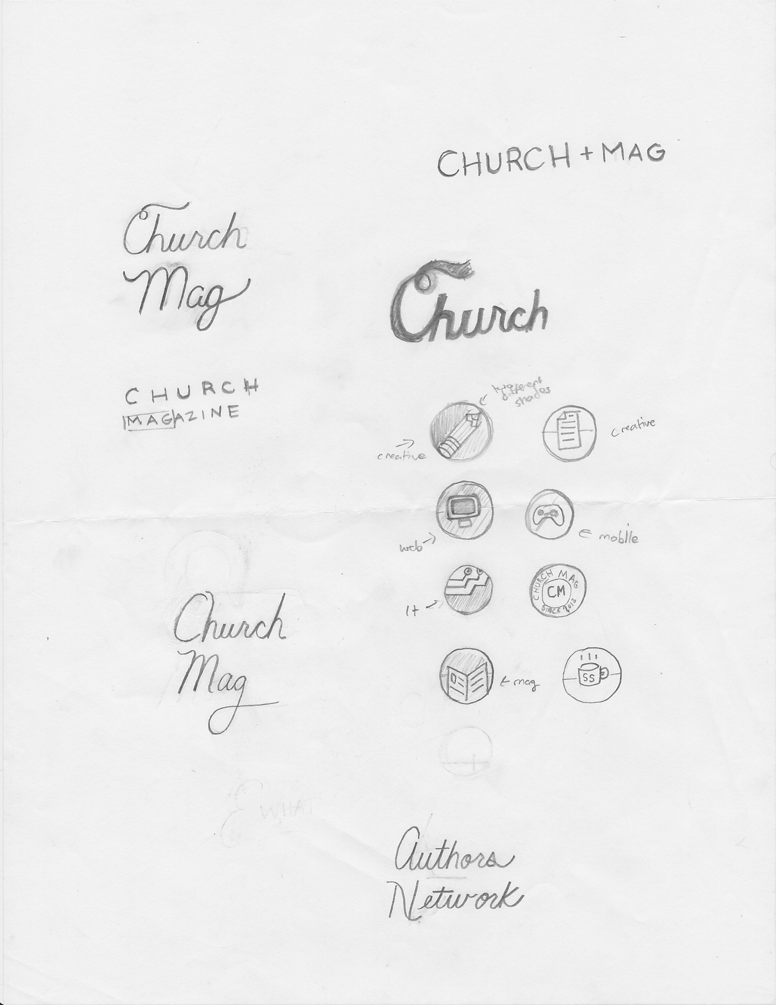 ChurchMag Re-Imagined: Creative Update