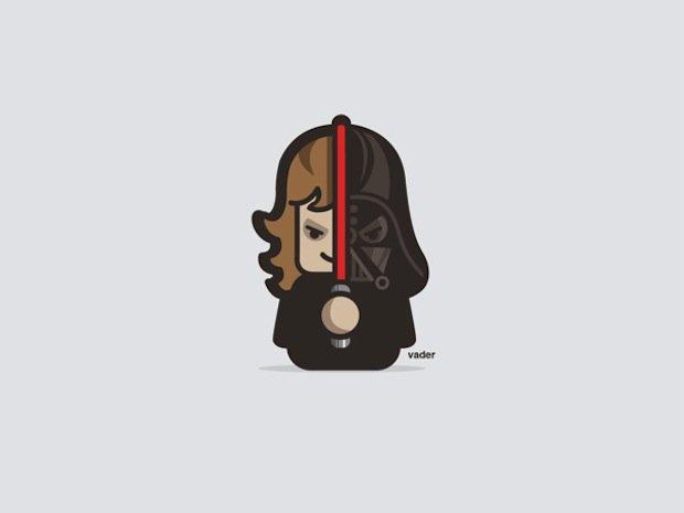 Cute Star Wars Characters - ChurchMag