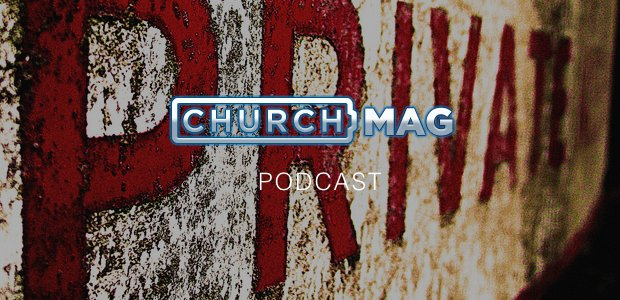 Private Church Social Networks ChurchMag Podcast