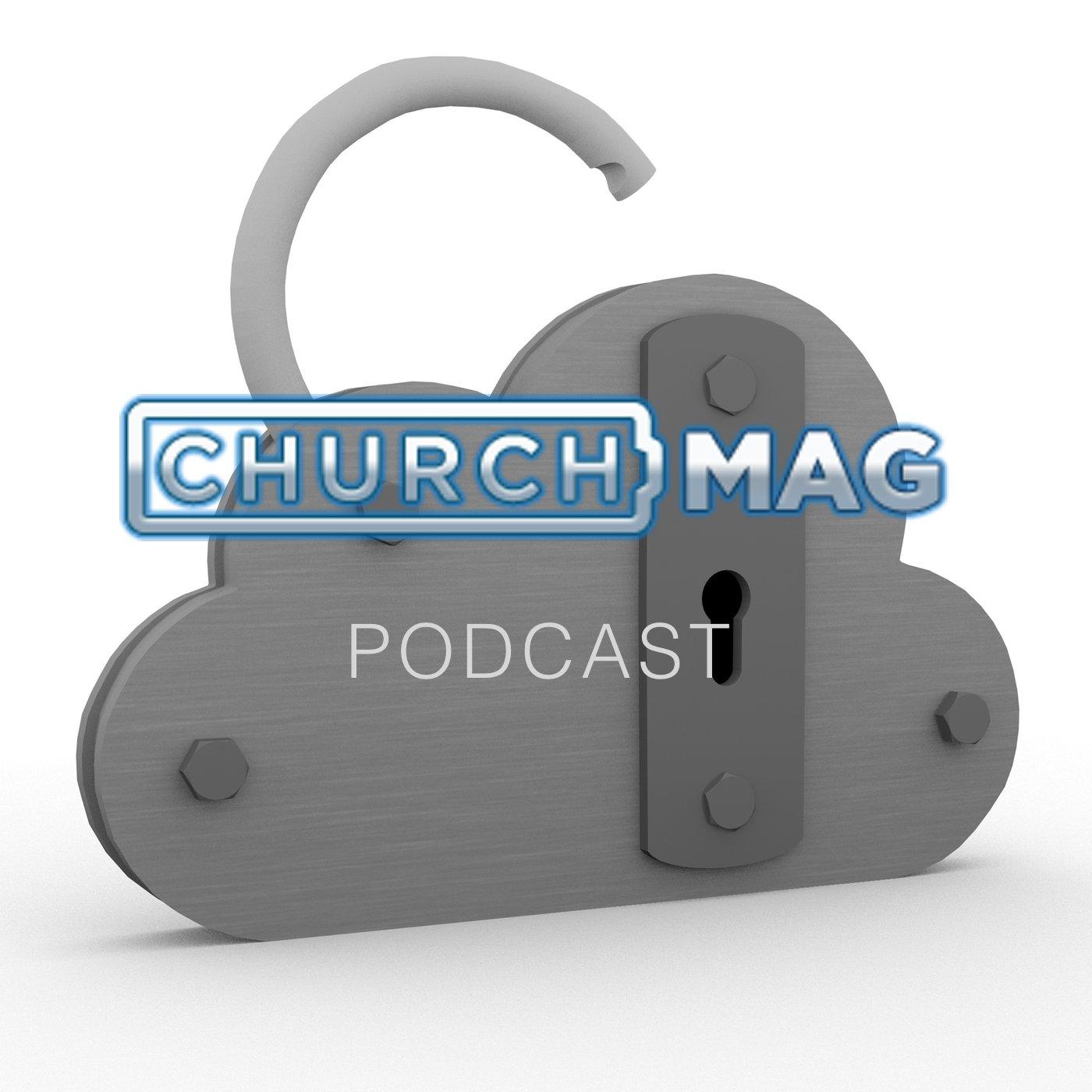 ChurchMag Podcast - Who Owns Your Church Website?