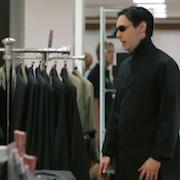 The Power of Social Media / Deviance: Matrix in Macy's