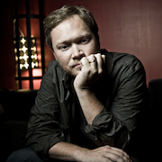 Andrew Peterson: The Wingfeather Saga [Interview]