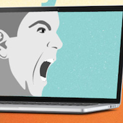 1 in 6 Teens Are Cyberbullied [Infographic]