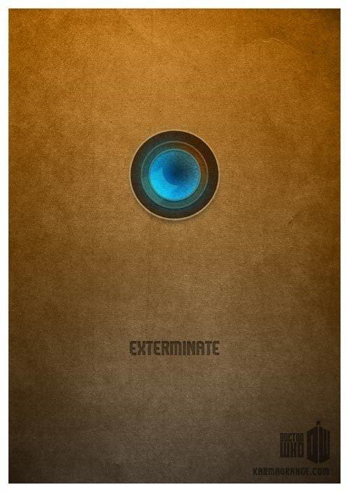 DW - exterminate