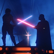 How the Star Wars Lightsaber Sound Was Created [Video]