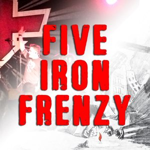 Turntable: 'Engine of a Million Plots' by Five Iron Frenzy