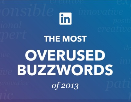 """Don't Be """"Responsible"""" on LinkedIn [Infographic]"""