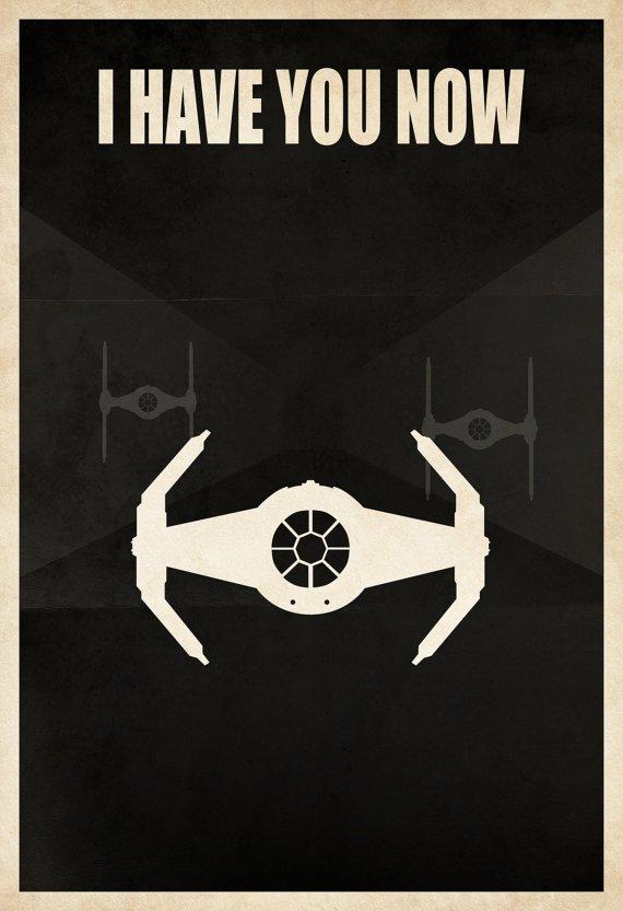 SWP - Vader Tie Fighter
