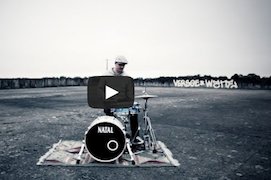 The Wikidrummer — Deconstructed [Video]