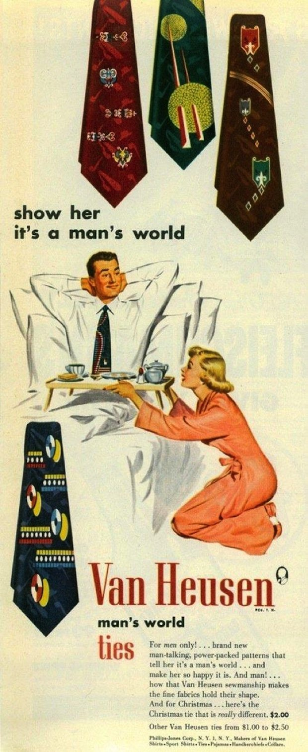 Sexist Ads: How Far Have We Really Come?