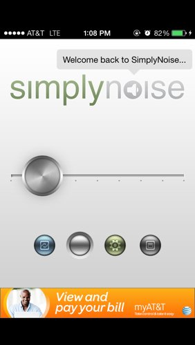 White Noise App Review: SimplyNoise - ChurchMag