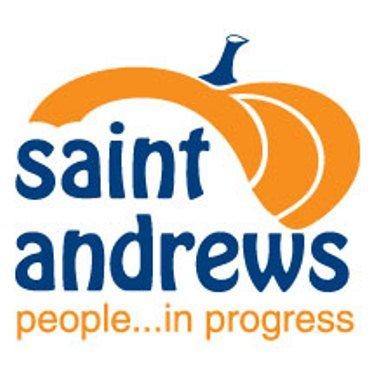 st. andrews church marketing