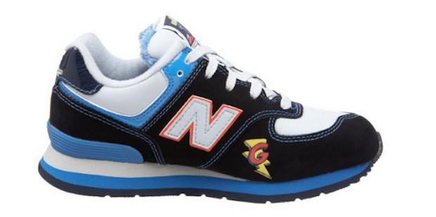 Super Grover Sneaker 2