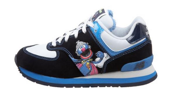 Super Grover Sneaker 3