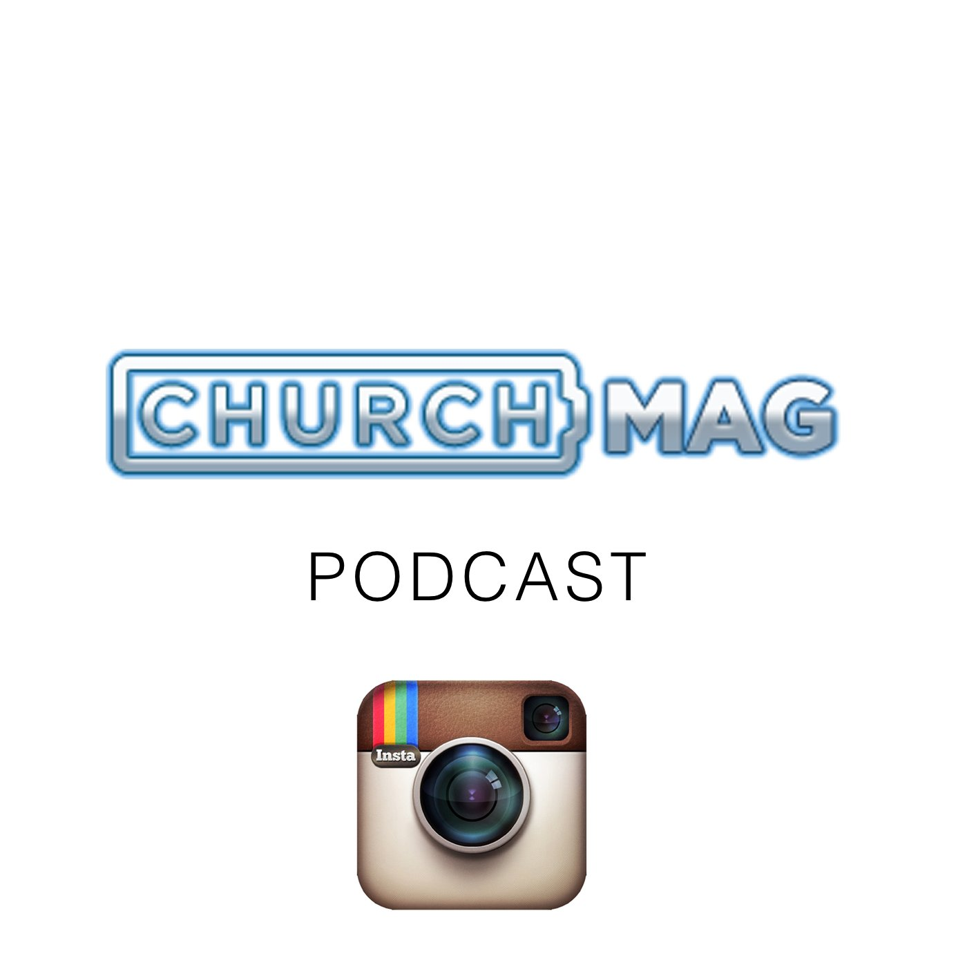 What About Using Instagram During Worship Service? [Podcast]