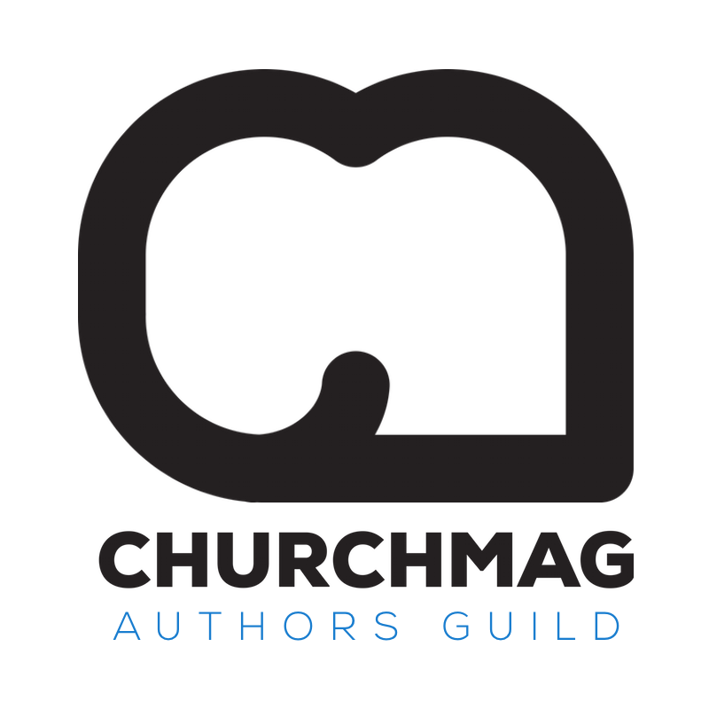 How-To Join the ChurchMag Authors Guild