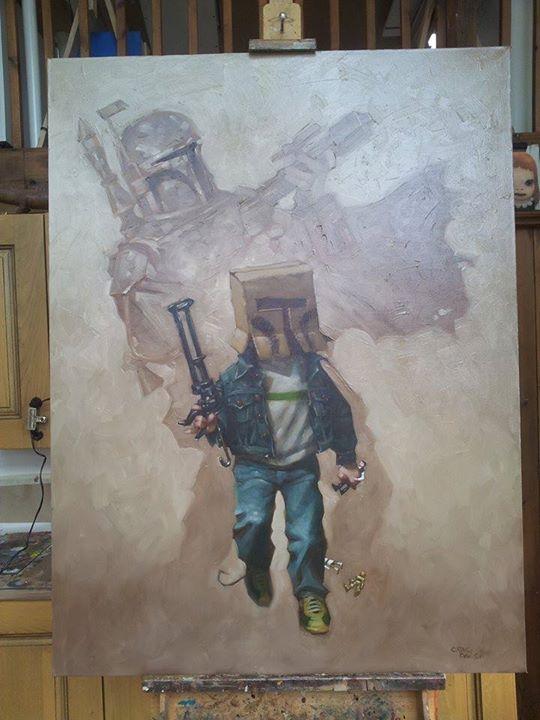 Childrens-imagination-by-Craig-Davidson-Star Wars 01