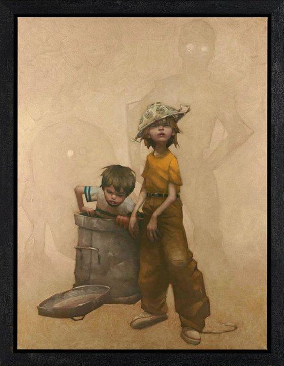 Childrens-imagination-by-Craig-Davidson-Star Wars 02
