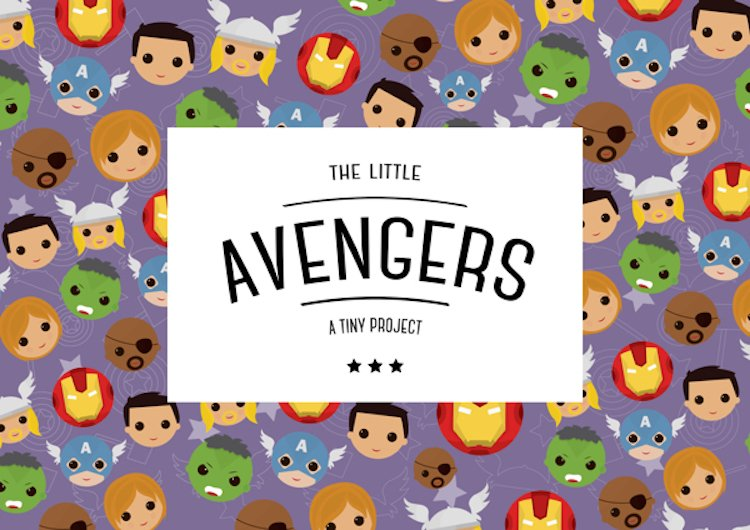 Little Avengers