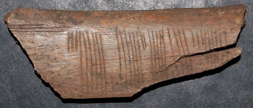 900-Year-Old Viking Code Finally Solved: Kiss Me