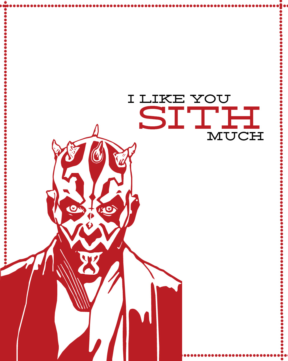 Star Wars - sith