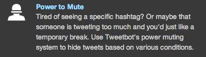 Control Twitter Conversations without Jedi Mind Tricks