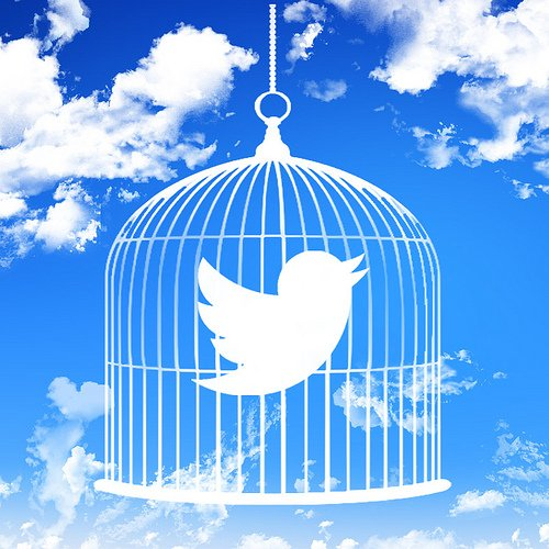 Church Diocese Issues Twitter Guidelines