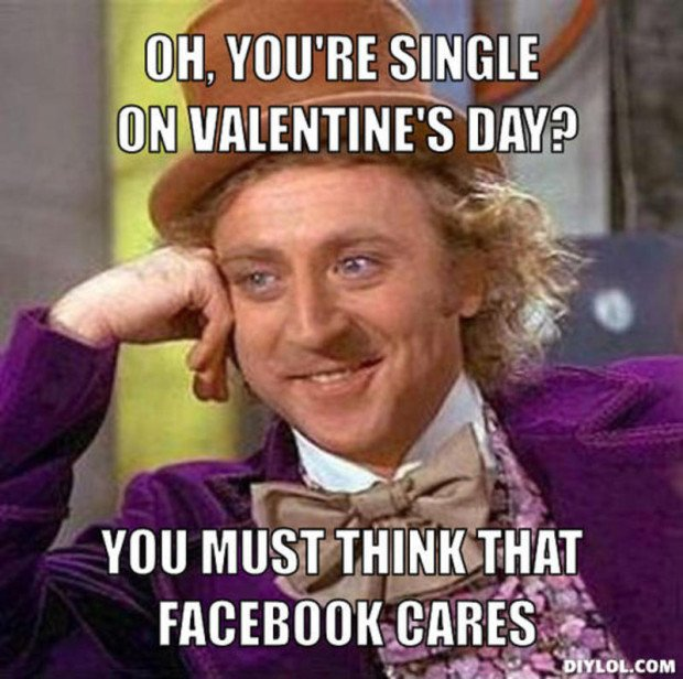 creepy-willy-wonka-meme-generator-oh-you-re-single-on-valentine