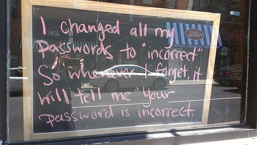 How Secure Are Your Passwords? [Part 4,645,978]