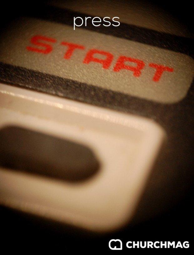 press start cm