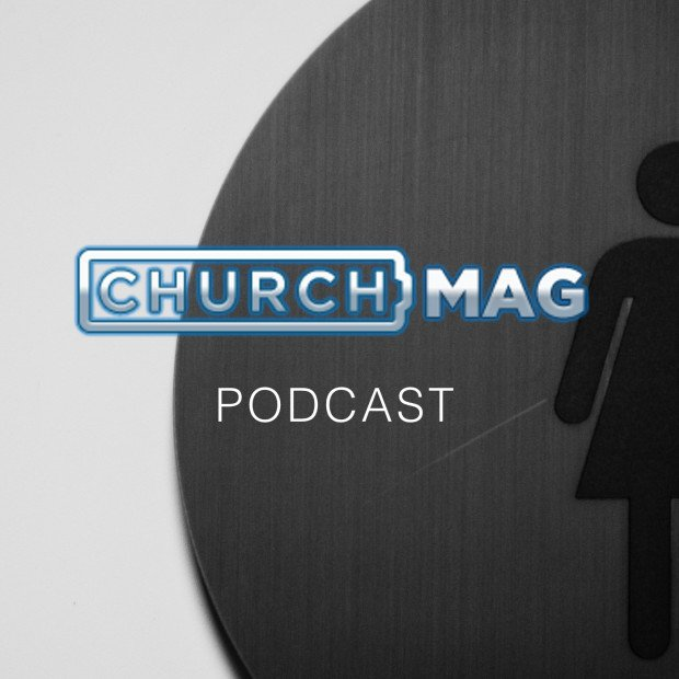 women in church tech