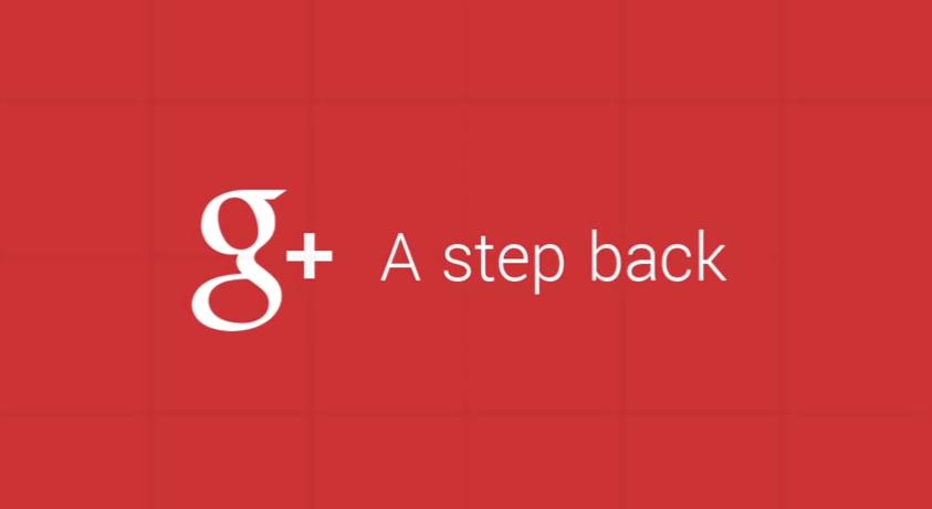 Google+ Look Back Video